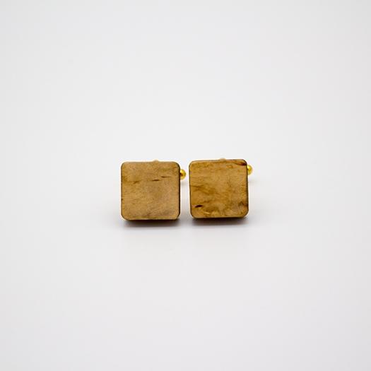 helium Manschette quadrat Birke Edelstahl gold 008_2