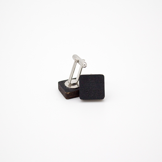 helium Manschette quadrat Tulpenholz schwarz Edelstahl 001_1
