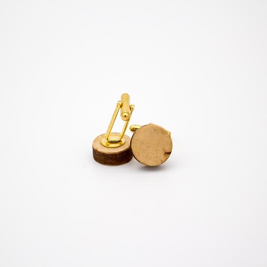 helium Manschette rund Birke Edelstahl gold 002_1