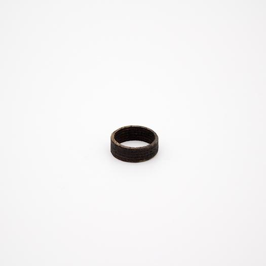 Holzring 16er Ring Unikat Unisex HELIUM Eiche 3_1