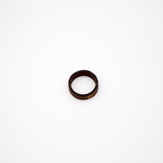 Holzring 16er Ring Unikat Unisex HELIUM Makassar 4_1