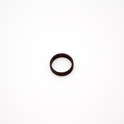 Holzring 18er Ring Unikat Unisex HELIUM Mooreiche 2_1