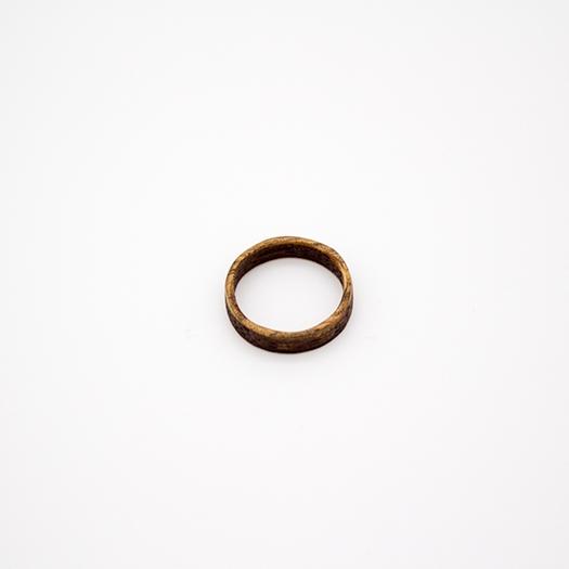 Holzring 20er Ring Unikat Unisex HELIUM Eiche 4_2