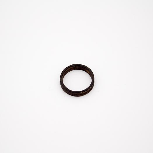 Holzring 20er Ring Unikat Unisex HELIUM Mooreiche 2_1
