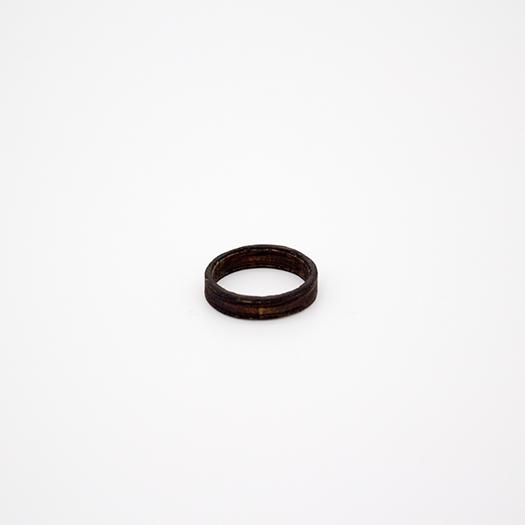 Holzring 20er Ring Unikat Unisex HELIUM Mooreiche 2_2